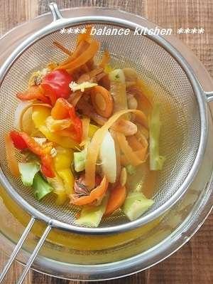 捨てちゃダメ!野菜のくずで作るお出汁「ベジブロス」は栄養たっぷり♪ | キナリノ