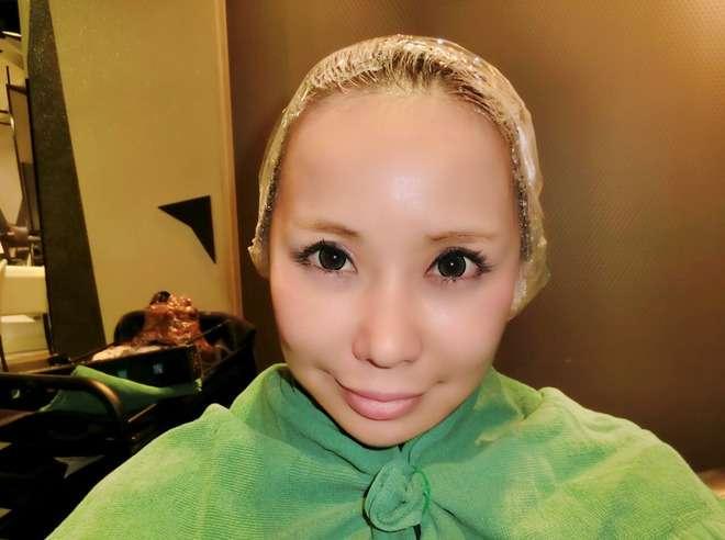 浜田ブリトニー 公式ブログ - 3年ぶりのブリーチ - Powered by LINE
