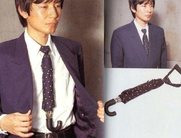 現在進行形で海外に拡散中の、日本の奇妙な発明品w