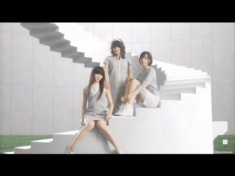 [MV] Perfume 「シークレットシークレット」 - YouTube