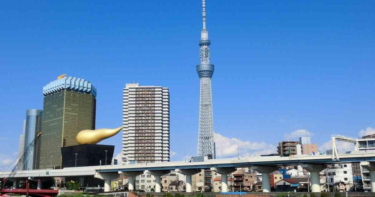 東京の観光スポットランキングBEST62。定番から穴場まで! - Find Travel