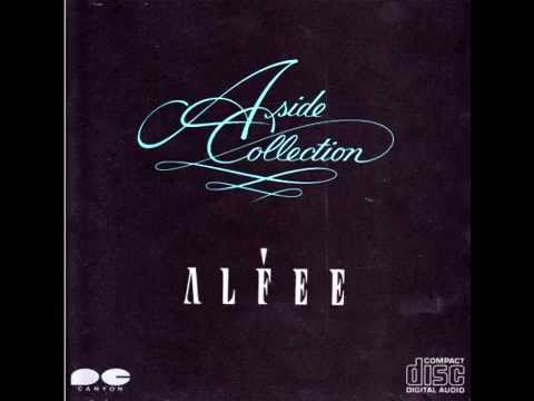 星空のディスタンス ALFEE 1984 - YouTube