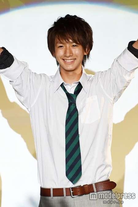 日本一のイケメン高校生が決定!茨城県出身の高校3年生