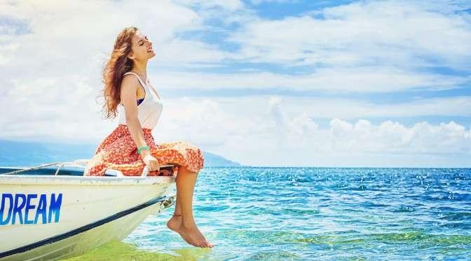 女性がノーパンでいるべき「11の理由」。快適なだけでなく清潔だった! | TABI LABO