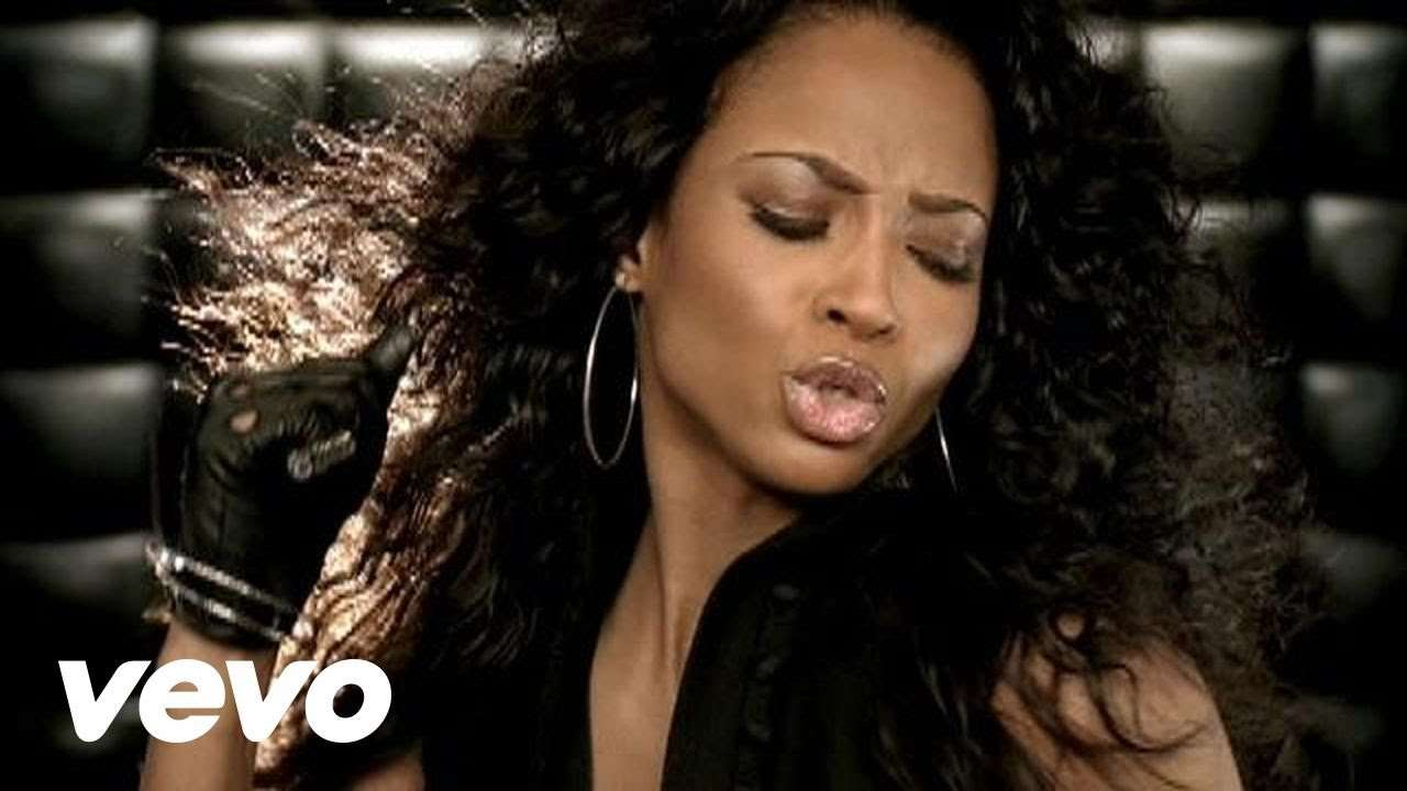 Ciara - Get Up ft. Chamillionaire - YouTube