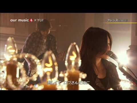 Yui   Friends - YouTube