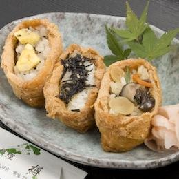 いなり寿司ガイド | 観光いばらき(茨城県の観光情報ポータルサイト)