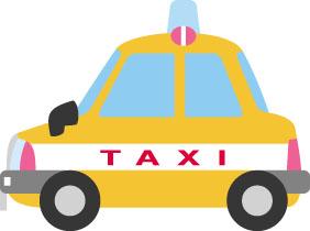1万円札でタクシー料金の支払い 運転手から嫌味を言われた女性が怒り