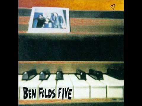 Sports & Wine- Ben Folds Five - YouTube