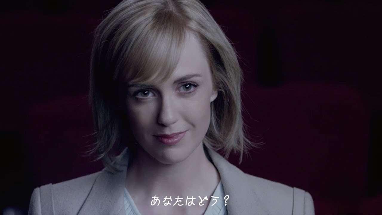 TVCF 宣言 シャーロット篇 60秒 - YouTube