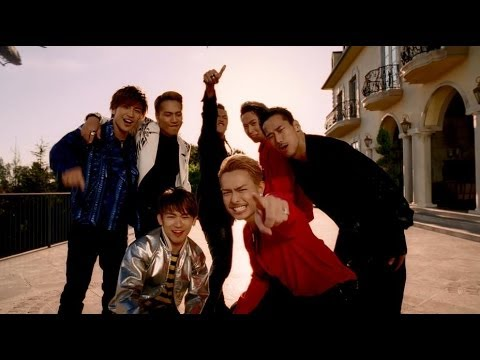 三代目 J Soul Brothers from EXILE TRIBE / 「R.Y.U.S.E.I.」Music Video - YouTube