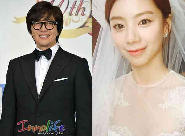 韓国俳優ペ・ヨンジュン パパになる!7月結婚のパク・スジン夫人が第1子妊娠