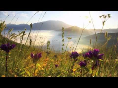 'Lost In Time'- David Mindel & Miriam Stockley - YouTube