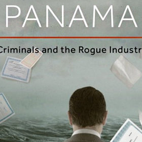 """パナマ文書が暴露! タックスヘイブンで""""税金逃れ""""していた日本の大企業とは…/リテラ 本と雑誌の知を再発見"""