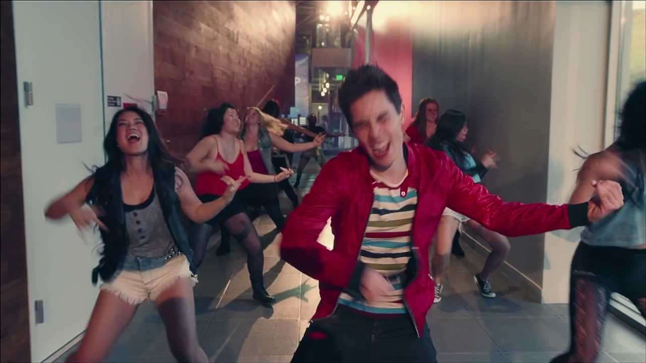 """Sam Tsui - """"Make It Up"""" Official Music Video - YouTube"""