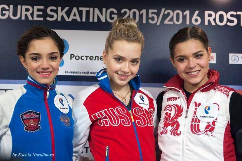 世界フィギュアで優勝したロシアのメドベージェワ選手、日本のアニメが好きすぎる件