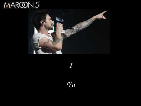 Maroon 5 - Let's stay together HD Subtitulado Español English - YouTube