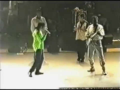 Michael Jackson - Dangerous Rehearsal 1992 Tape 2 - YouTube