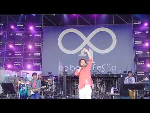 久保田利伸/LA・LA・LA LOVE SONG with Bank Band (LOVE) - YouTube