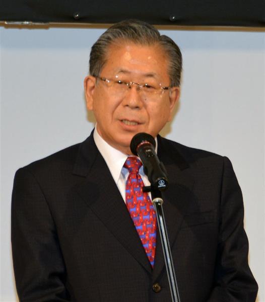 秋田大学長が当て逃げで辞任 がん研究者、自身のがん手術直後に運転し事故(1/2ページ) - 産経ニュース