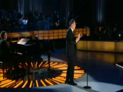 Michael Buble - Feeling Good - YouTube