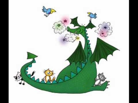 Puff The Magic Dragon - YouTube