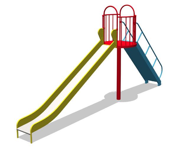 ロンドンに超絶恐ろしい「滑り台」登場!これは怖すぎる…
