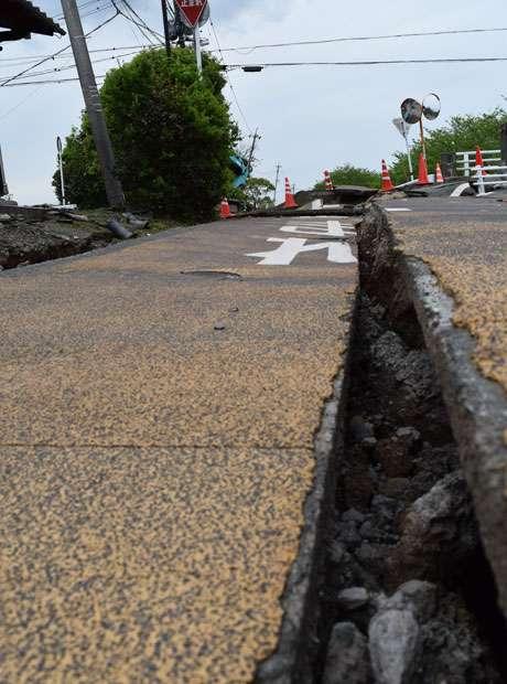 「大地震は起きない」が常識だった九州 「地震保険は不要」と言われた人も - ライブドアニュース