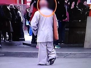 偽僧侶の中国人は秋葉原だけじゃない?アジトは?Fake monk in Tokyo | エブリィきゃんでぃでHappy days!