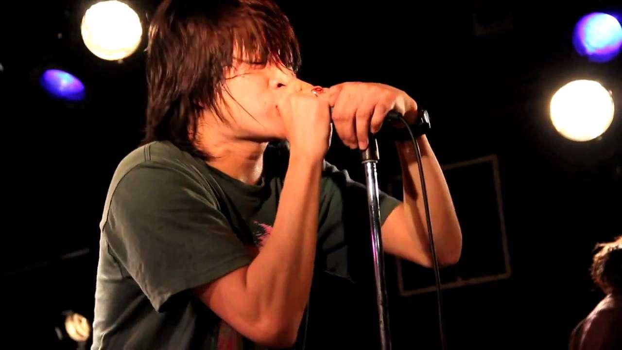 ザ・ソーリーオンパレード Live「ゲルニカ」吉祥寺RockJoint GB - YouTube