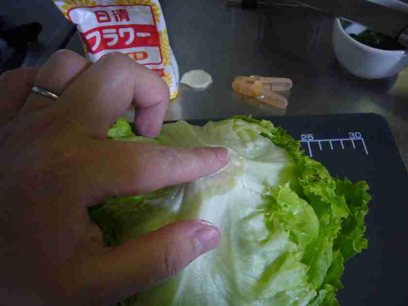 長持ち!レタスの保存 by きくぱんだ [クックパッド] 簡単おいしいみんなのレシピが233万品