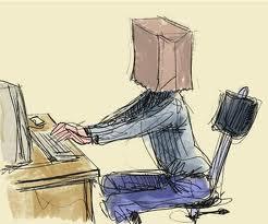 小学校のネット授業、最初匿名でチャット→過熱して悪口が増えたところ実名を表示する→児童「…」