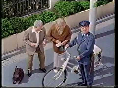 新興産業 パッ!と さいでりあ 小林亜星 (1993).flv - YouTube