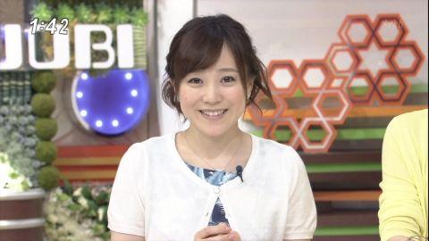 TBS江藤愛アナ、NHKに国立でのプライベート姿が映り込む事故(画像)www ※姉・ひるおび美脚2chキャプあり【女子アナ】 : NEWSまとめもりー|2chまとめブログ