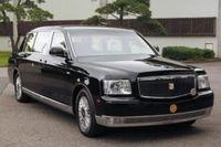 天皇陛下がお乗りになられる専用の車【御料車】は本当に凄かった - NAVER まとめ