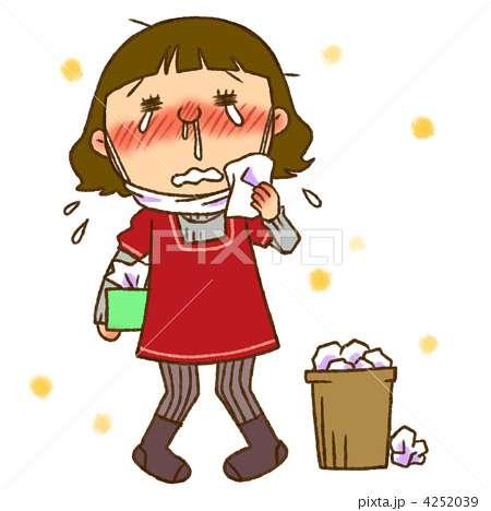 慢性鼻炎の方語りましょう!