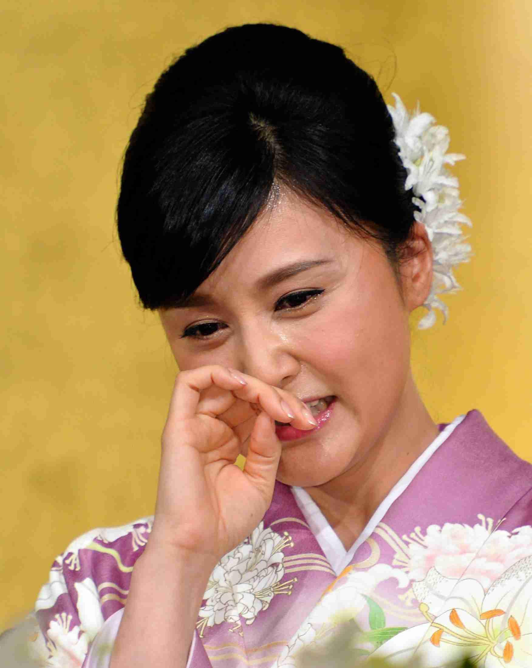 紀香「女心なのでできれば産みたい」 愛之助は「養子でも…」 (デイリースポーツ) - Yahoo!ニュース