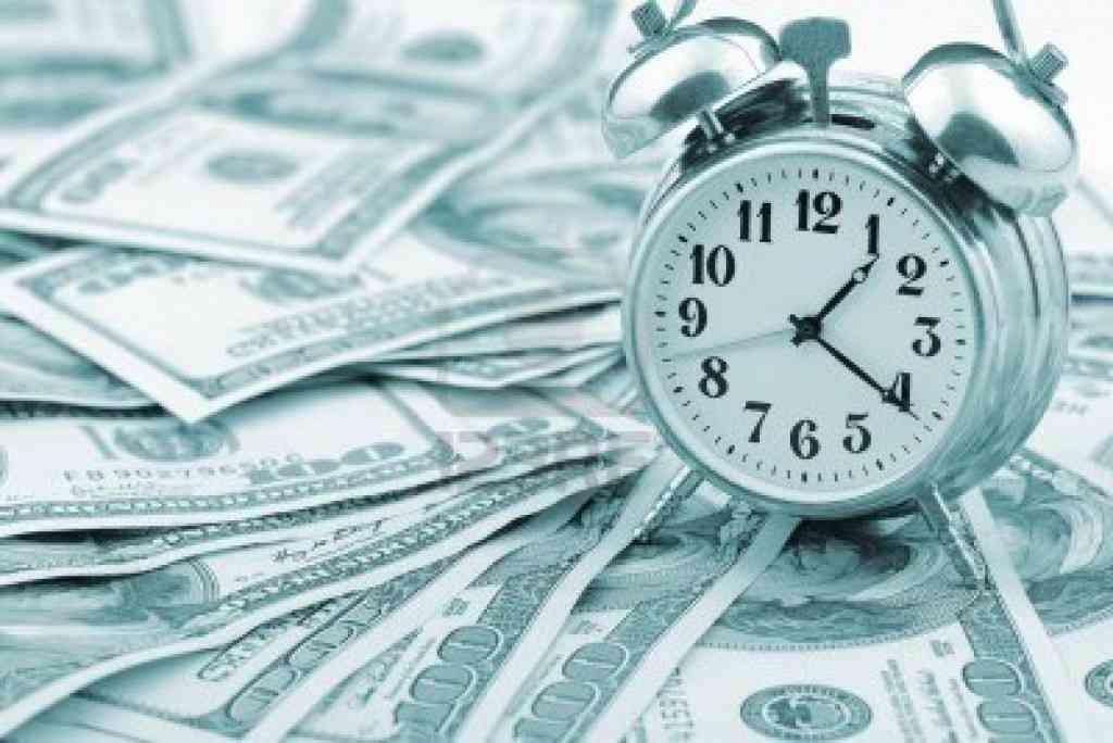 【究極の選択】「時間とお金」欲しいのはどっち?