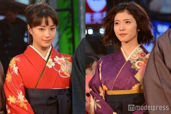 広瀬すず、松岡茉優の「もう会いたくない」に大慌て「嘘でしょ!?」 - モデルプレス