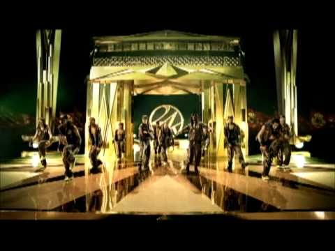 EXILE / 24karats STAY GOLD - YouTube