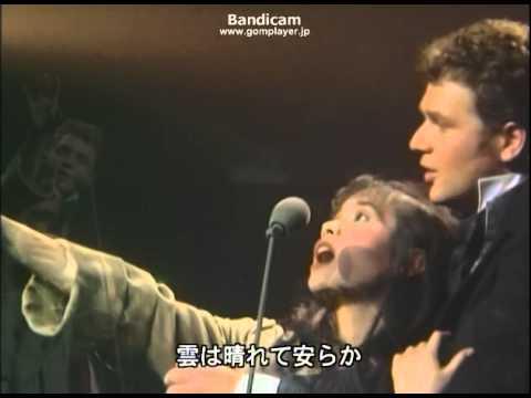 「恵の雨」/レ・ミゼラブル/10周年記念コンサート - YouTube