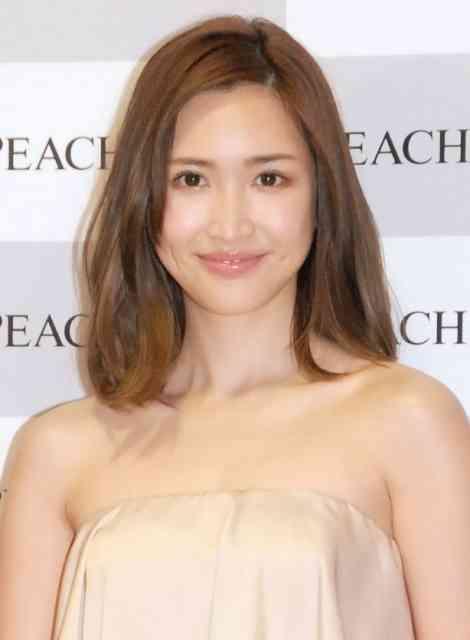 紗栄子 前澤友作氏と「PJ」で婚前旅行