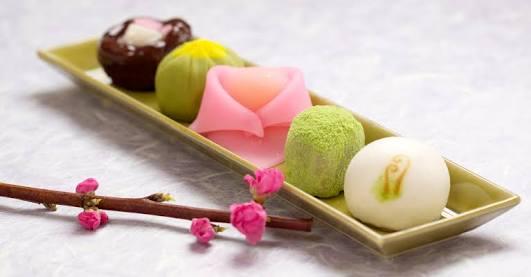和菓子を語ろう