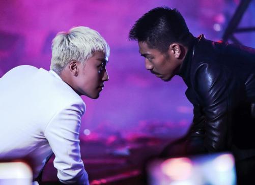BIGBANGのV.IがEXILEと映画で初競演 - 日刊スポーツ芸能ニュース - 朝日新聞デジタル&M
