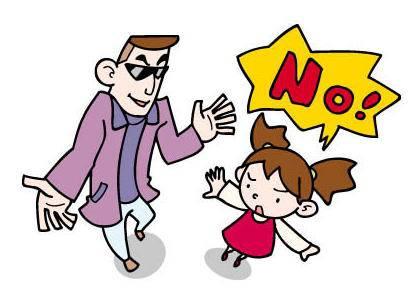 男「ママが事故に遭った」→小学生女児「勘違いだと思います」 機転の返事で2度も不審な男を撃退