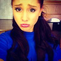 アリアナ・グランデ、「嫌いな有名人」第1位に選ばれる【Ariana Grande】 - NAVER まとめ