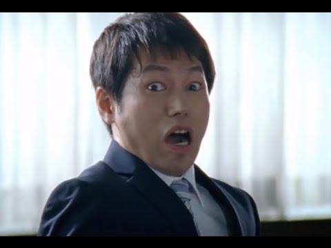 【 さけるグミCM】「会議」篇「はぁ〜っ!許してくださーい(泣)」 - YouTube