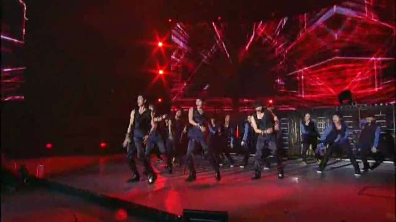 東方神起 | The 3rd Asia Tour Concert MIROTIC in Seoul DVD - Rising Sun(순수) - YouTube