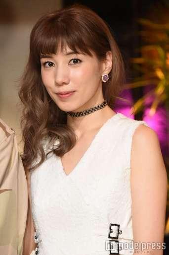 仲里依紗がキャラ弁に挑戦「カワイイし美味しそう」