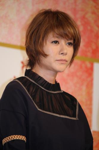 真木よう子、ディーン知らない「日本にいなくて、存じ上げない」 ― スポニチ Sponichi Annex 芸能